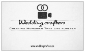 Wedding Crafters India